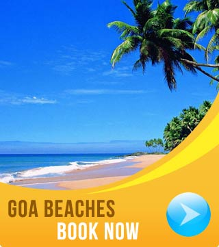Goa Beaches Tour Packages
